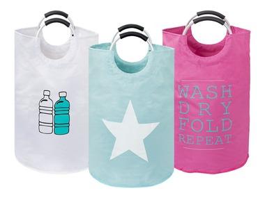 AQUAPUR® Pytel na prádlo / prázdné lahve