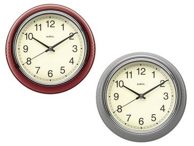 AURIOL® Retro nástěnné hodiny