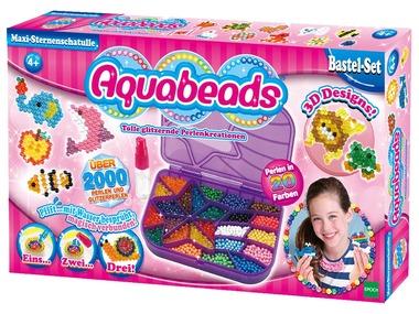 Aquabeads Velká kreativní sada s perlami