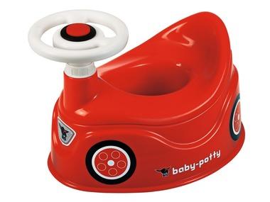 BIG Dětský nočník s volantem
