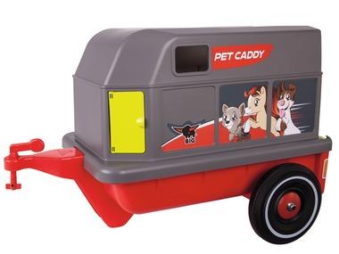 BIG Přívěs k Bobby Car