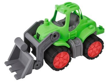 BIG Power traktor