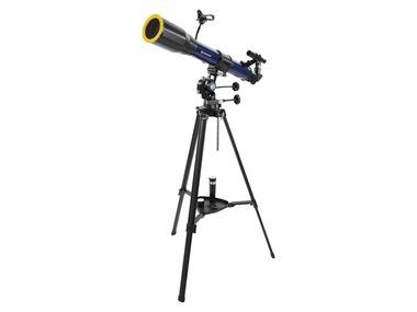 BRESSER Teleskop Skylux 70/700
