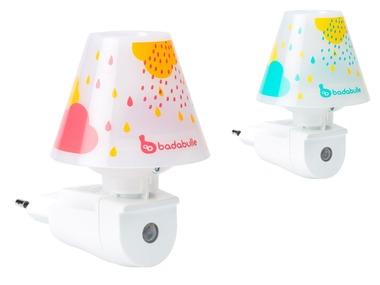Badabulle Dětská noční lampička do zásuvky
