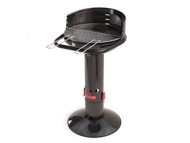 Barbecook Gril na dřevěné uhlí LOEWY 50