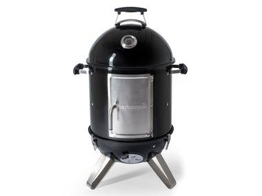 Barbecook Udírna na dřevěné uhlí OSKAR S