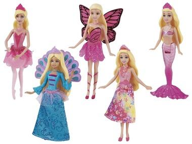 Barbie mini princezna
