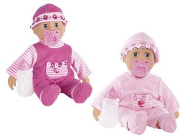 BayerDesign Panenka First Words Baby