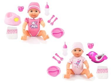 BayerDesign Panenka Piccolina New Born Baby