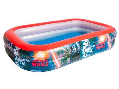 Bestway Dětský bazén STAR WARS