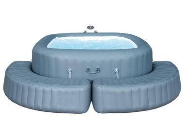 Bestway Nafukovací obložení ke čtvercovému vířivému bazénu Lay-Z-Spa