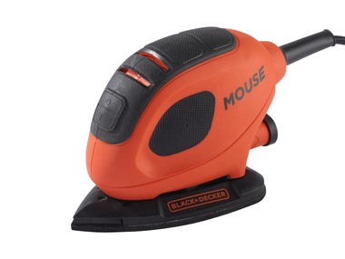 Black&Decker Bruska BDM55