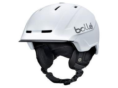 Bollé Lyžařská helma INSTINCT Soft White & Grey 17/18