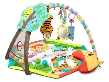 Bright Starts Deka na hraní Winnie The Pooh Happy as Can Be