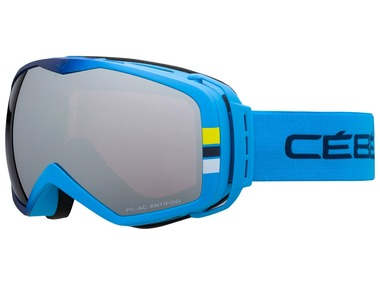 Cébé Lyžařské brýle Peak blue tones