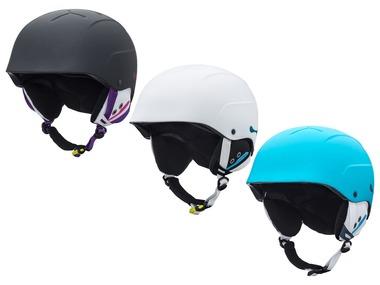 Cébé Lyžařská helma CONTEST MATTE BLACK & PINK 17/18