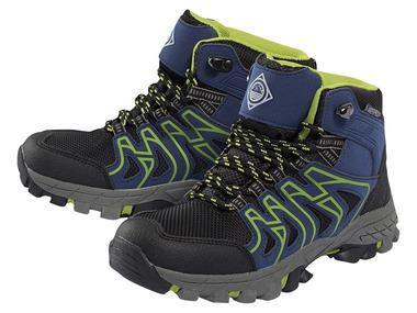 CRIVIT® Chlapecká trekingová obuv