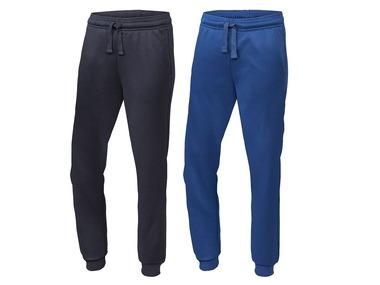 CRIVIT® Chlapecké funkční kalhoty