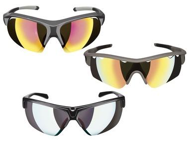 CRIVIT® Cyklistické brýle s vyměnitelnými skly