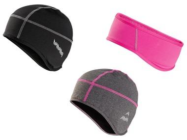 CRIVIT® Dámská funkční čepice / čelenka