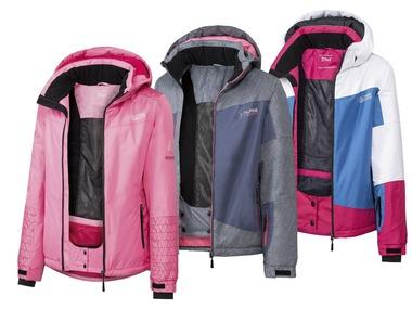 CRIVIT® Dámská zimní bunda