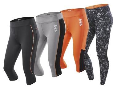 CRIVIT® Dámské běžecké kalhoty