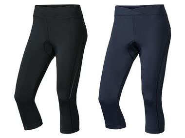 CRIVIT® Dámské cyklistické kalhoty