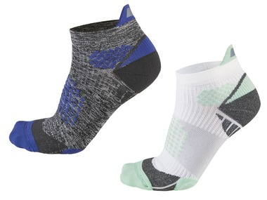 CRIVIT® Dámské funkční běžecké ponožky