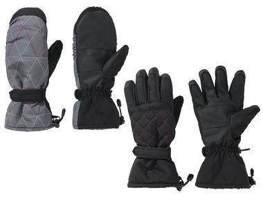 CRIVIT® Dámské snowboardové rukavice