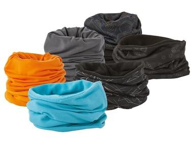 CRIVIT® Dámský / Pánský multifunkční šátek