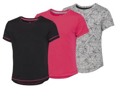 CRIVIT® Dívčí funkční triko