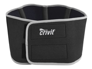 CRIVIT® Ledvinový pás