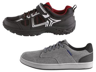 CRIVIT® Pánská cyklistická / volnočasová obuv