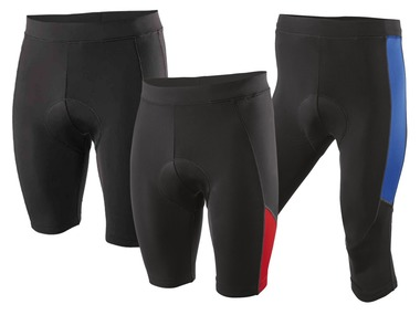 CRIVIT® Pánské cyklistické kalhoty