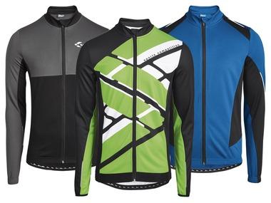 CRIVIT® Pánské cyklistické triko