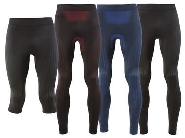 CRIVIT® Pánské funkční spodní kalhoty