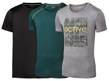 CRIVIT® Pánské funkční triko