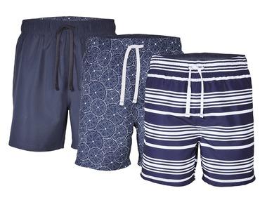 CRIVIT® Pánské koupací šortky