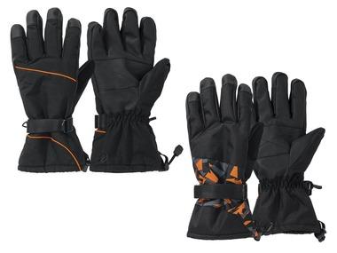 CRIVIT® Pánské snowboardové rukavice
