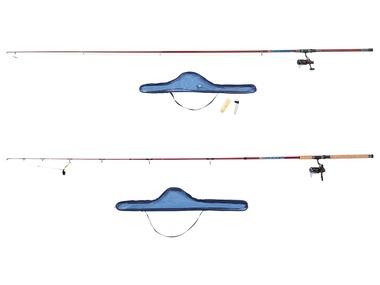 CRIVIT® Rybářský prut