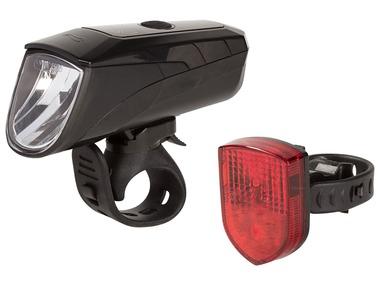 CRIVIT® Sada Li-lon aku LED světel