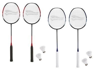 CRIVIT® Sada na badminton