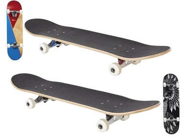 CRIVIT® Skateboard