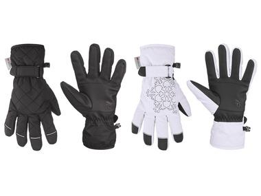 CRIVIT®PRO Dámské lyžařské rukavice