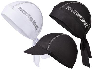 CRIVIT®PRO Dámský / Pánský funkční šátek na hlavu