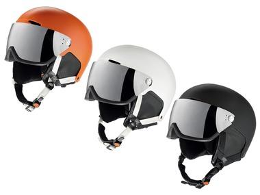 CRIVIT®PRO Lyžařská a snowboardová helma Kilp