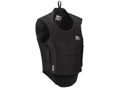 CRIVIT®PRO Lyžařská vesta s chráničem páteře