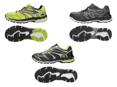 CRIVIT®PRO Pánská trailová obuv