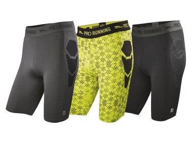 CRIVIT®PRO Pánské přiléhavé kalhoty