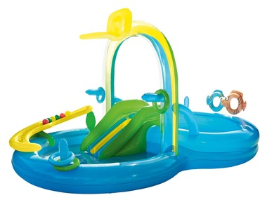 CRIVIT® Bazénové hrací centrum